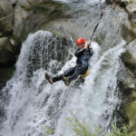 Canyoning F.Secchia
